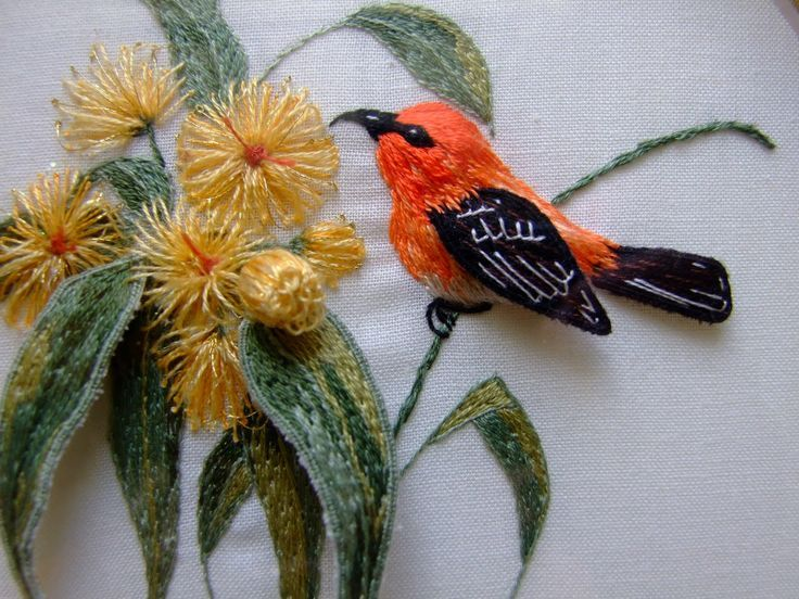 Best stumpwork embroidery images on pinterest