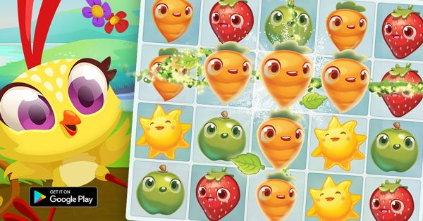 Switch and match the collectable Cropsies in this farmtastic adventure! Play now!