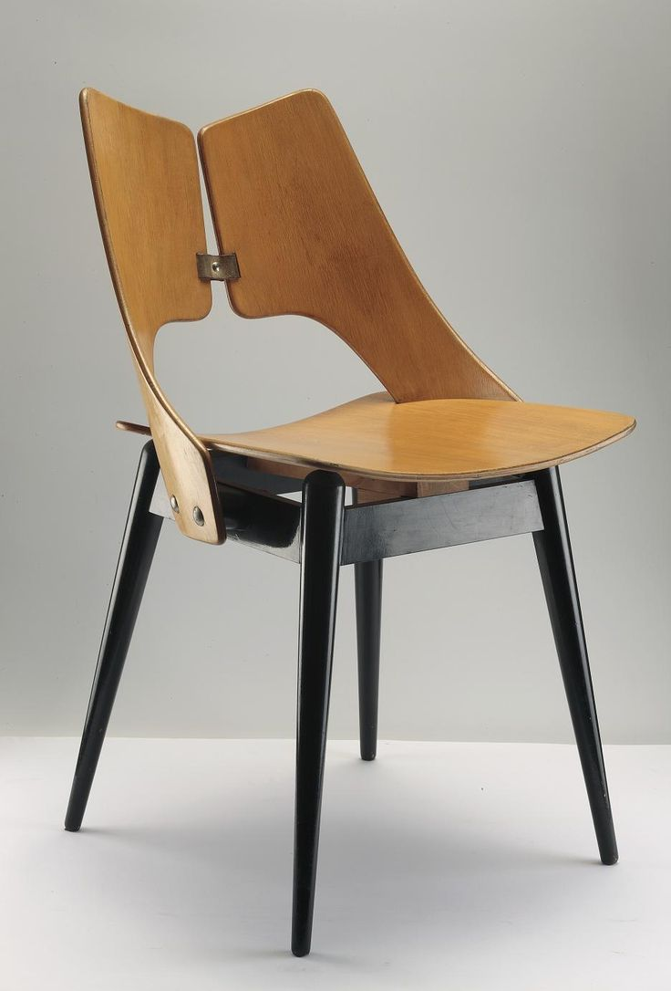 Polish design 1955–1968 Maria Chometowski chair