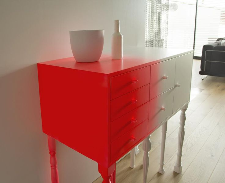 neon furniture | Details Squid furniture Classic Furniture Meets Bright Neon Colours ...