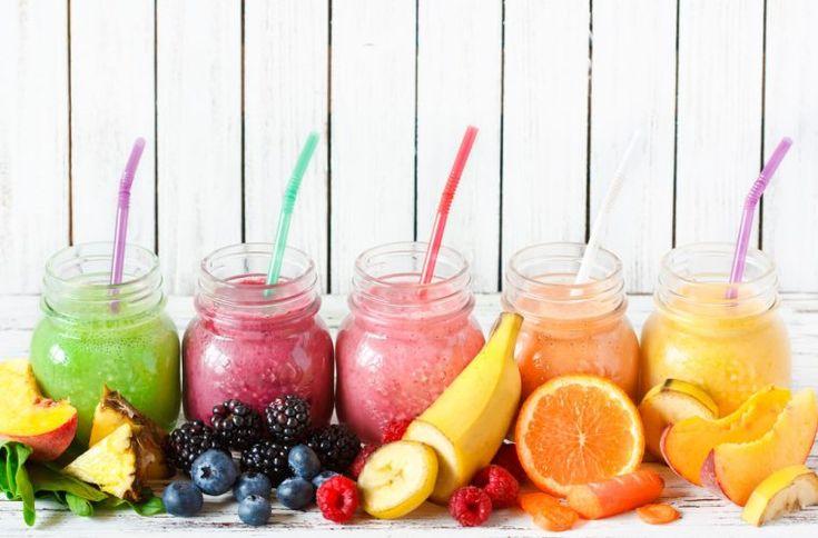 5 συνταγές για υγιεινά και απολαυστικά smoothies – Runster