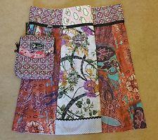 Reversible Zand Amsterdam fair Trade Skirt