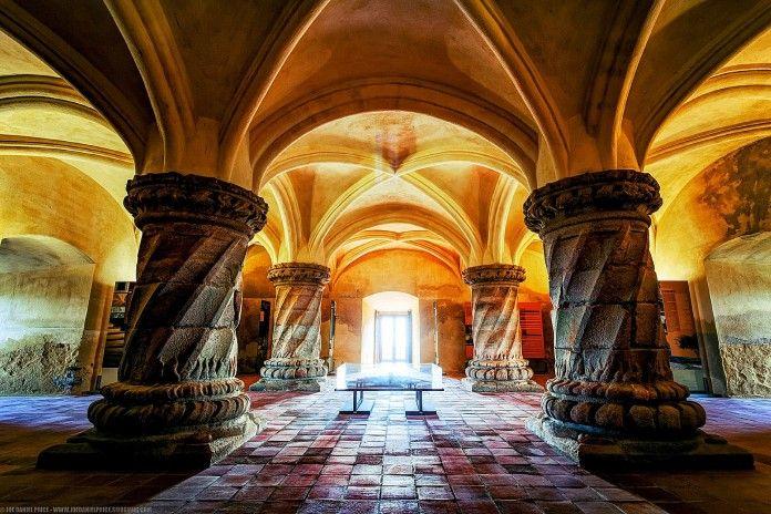 Castelo de Évoramonte, Estremoz