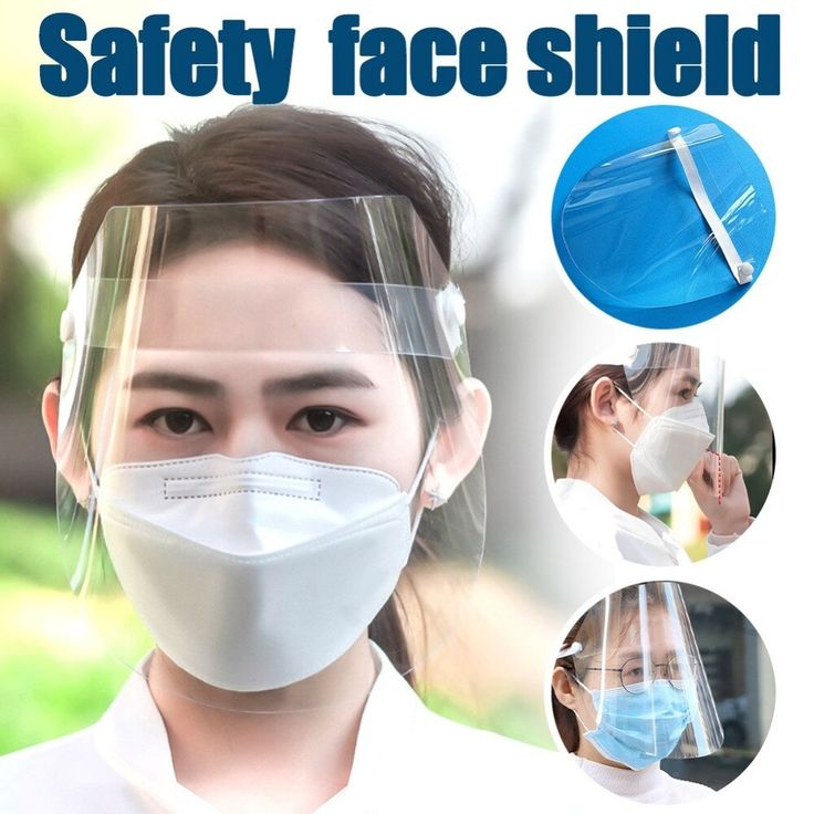 Face Shield Mask This faceCover ProtectiveShieldis an