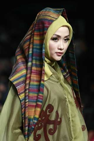 trend fashion 2011: Tren Busana Muslim Jelang Idul Adha