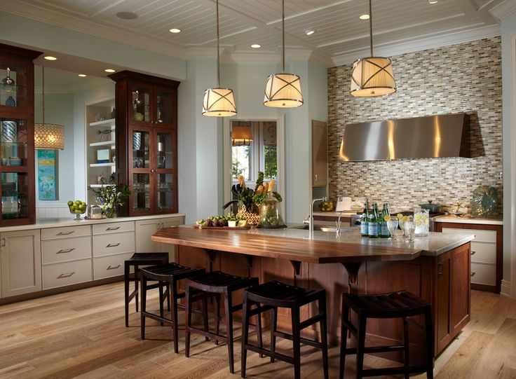 Best 25+ Tropical Kitchen Island Lighting Ideas On Pinterest | Tropical  Kitchen Fixtures, Tropical Kitchen Sinks And Tropical Pendant Lighting