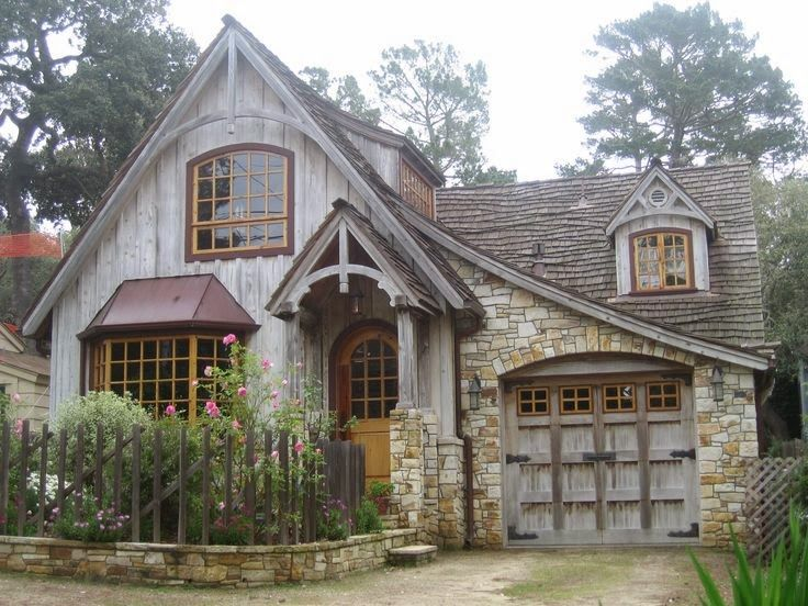 best 25 small english cottage ideas on pinterest - Small Cottage