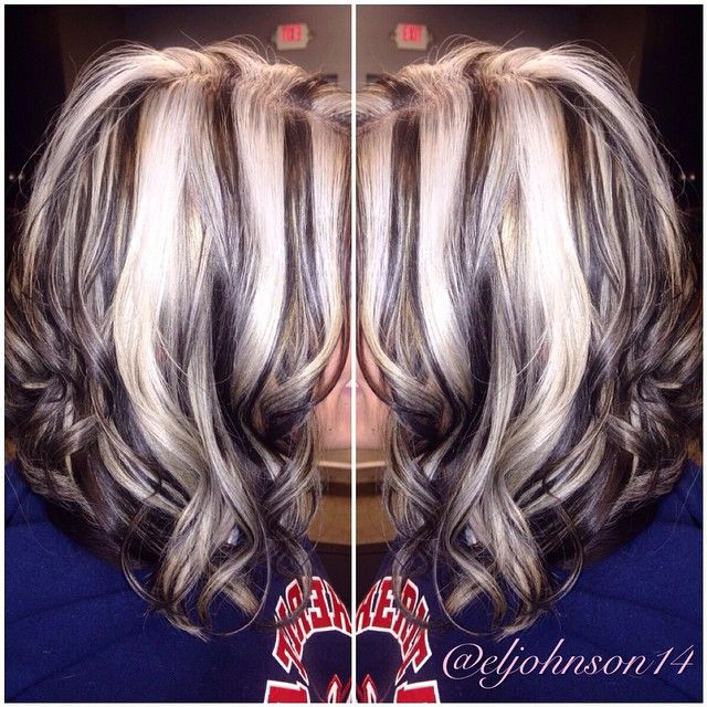 The 25 best chunky blonde highlights ideas on pinterest chunky instagram post by emily johnson eljohnson14 pmusecretfo Gallery