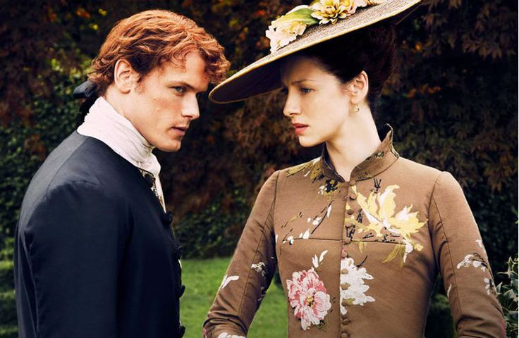'Outlander' Season 2 Spoilers: Claire And Jamie To Suffer Because Of Frank? - 'Outlander' season 2 teases the possible death of Sam Heughan's Jamie Fraser.