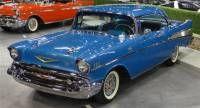 1957 Chevrolet - Image 2 of 50