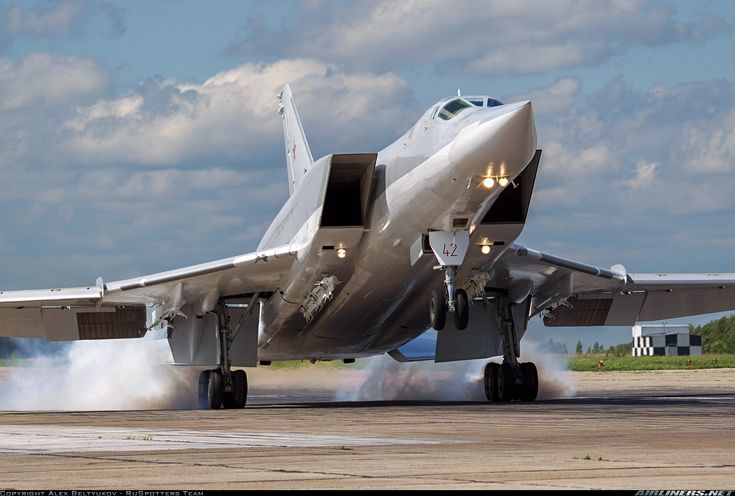 Tupolev Tu-22M-3 - Russia - Air Force | Aviation Photo #2654023 | Airliners.net