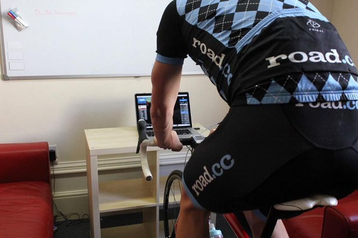 Get started with Zwift and make your home trainer sessions more fun with virtual races and rides that could see you training with Jens Voigt and Laurens ten Dam | road.cc