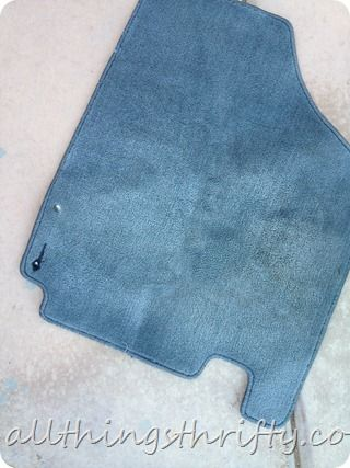 17 Best Images About Clean Car On Pinterest Upholstery