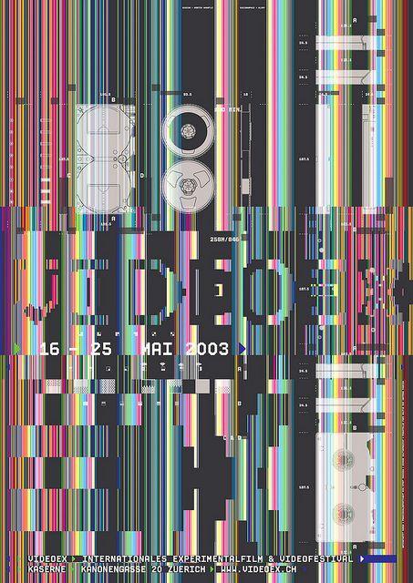 Poster 13 by Eye magazine