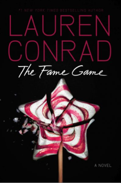 the next Book Club read will be The Fame Game :-)
