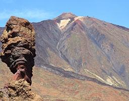 Mount Teidi, Tenerife
