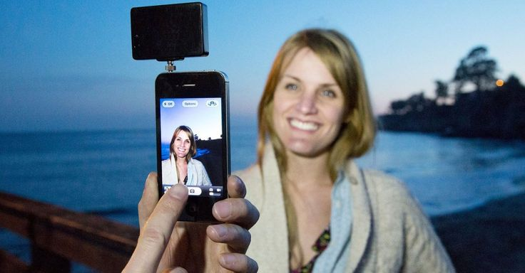 9 Flashy Camera Accessories for the iPhone 6