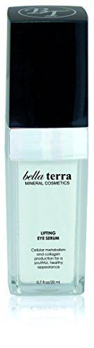 Bella Terra Cosmetics Lifting Eye Serum -- To view further for this item, visit the image link.