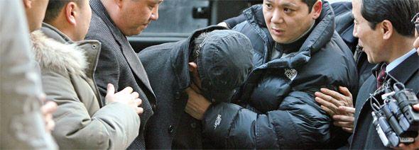 [제958호]수사 초기에 변호인 구하라! : 사회일반 : 사회 : 뉴스 : 한겨레21