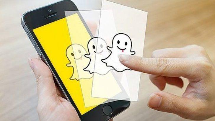 Son dönem mobil uygulama fenomenlerinden Snapchat hesabınızı güvende tutmanız için 8 Maddede Snapchat Güvenliği yazımızı hazırladık.