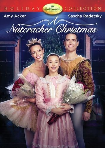 A Nutcracker Christmas [DVD] [2017]