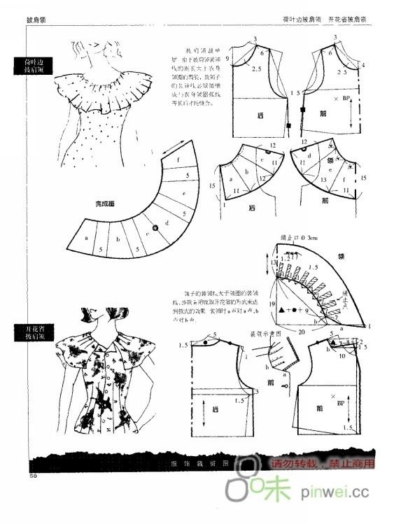058.jpg...diagram above is clear for sundress and flutter sleeves (website was having problems in loading....)