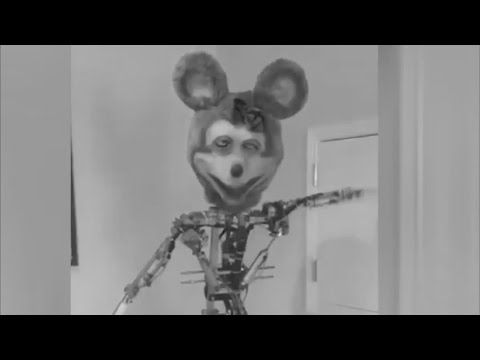 Real Ghosts Caught on Tape - Haunted Dolls, Demons, Animatronics, Ghost Phone Calls | Scary Videos - YouTube