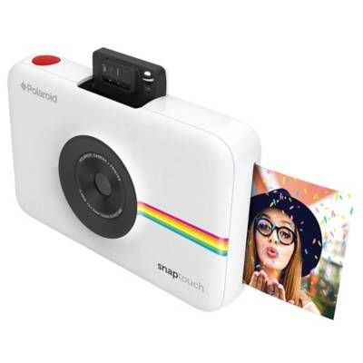 Polaroid Snap Touch Instant Digital Camera - Bed Bath & Beyond