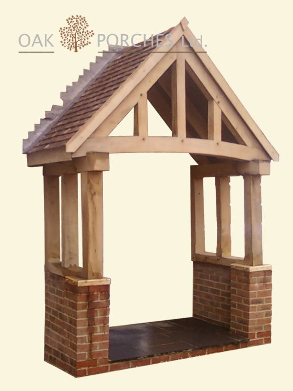 Oak Porches | Oak Porch Builders | Examples of Oak Porches | Oak Porches