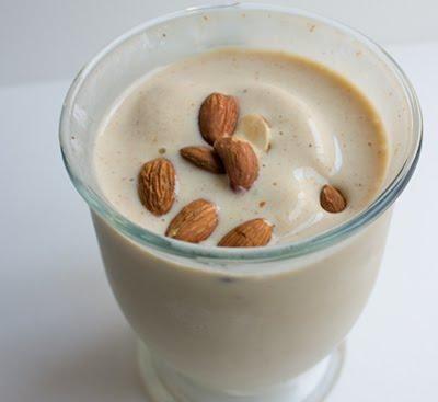 Chai almond smoothie Pinterest   Whole Foods Market