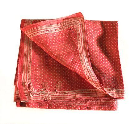 Cowper's Handkerchief