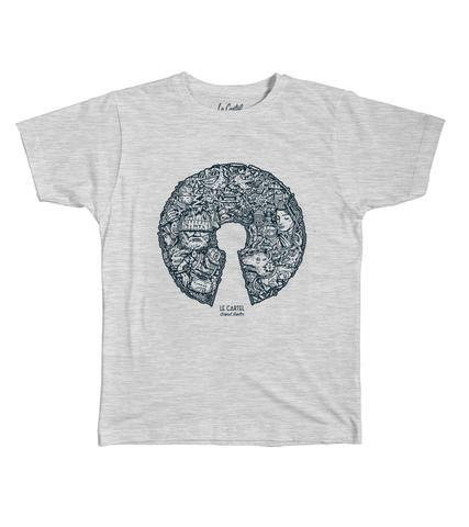 Le Cartel - T-shirt Cartel Ave