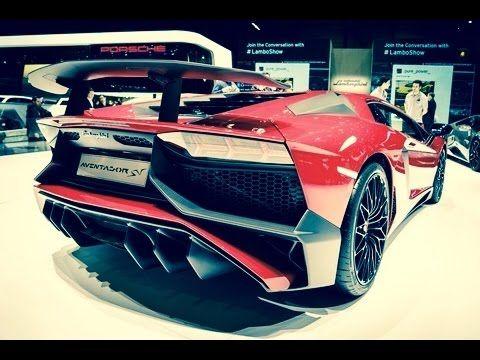 MOTOR SHOW 2015 POZNAN TARGI MOTORYZACYJNE w fullHD Gopro hero 4 silver The Best Cars an Girls!!!