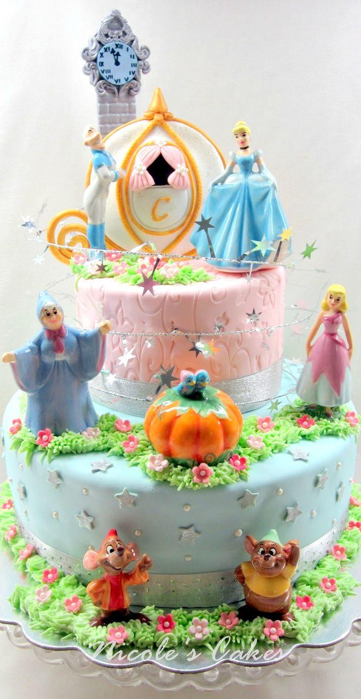 Birthday Cake Decorations Instadecorus