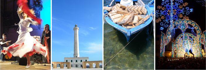 Mangiare a Bari è come mangiare a Lecce?