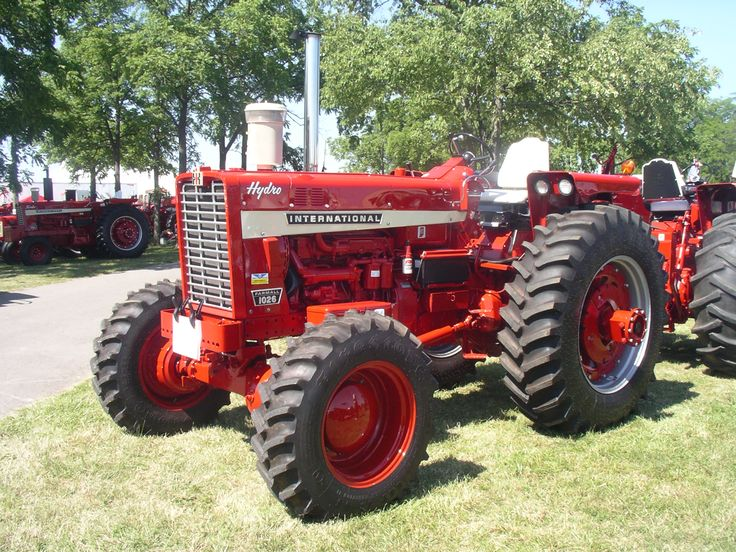 1970 574 International Tractors : Best images about tractors on pinterest john deere