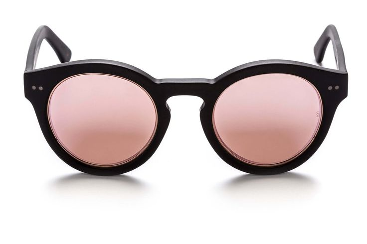 """We named this frame """"Kiteys"""" in homage to some very close friends, that now live a far distance from us in Western Australia. A fashionable unisex shape only fo"""