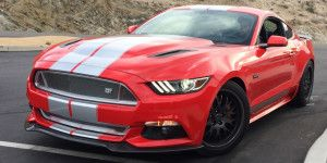 2015 Mustang Shelby for sale