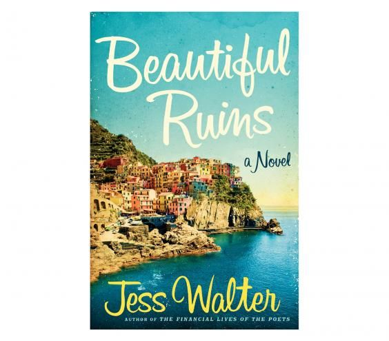 Beautiful Ruins, by Jess Walter   If you hate to be seaside (or lakeside or poolside or anything -side) without a book in hand, you've landed in the right place. Here, great beach reads recommended by notable authors and experts.