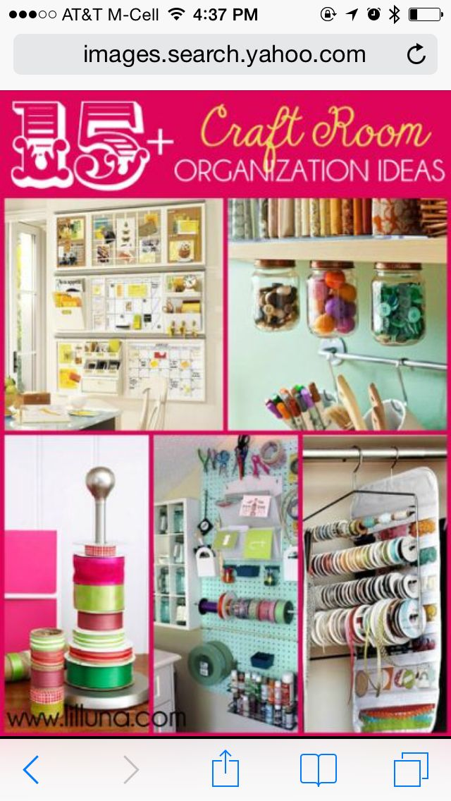 9 Best Craft Room Silk Flower Storage Love Images On
