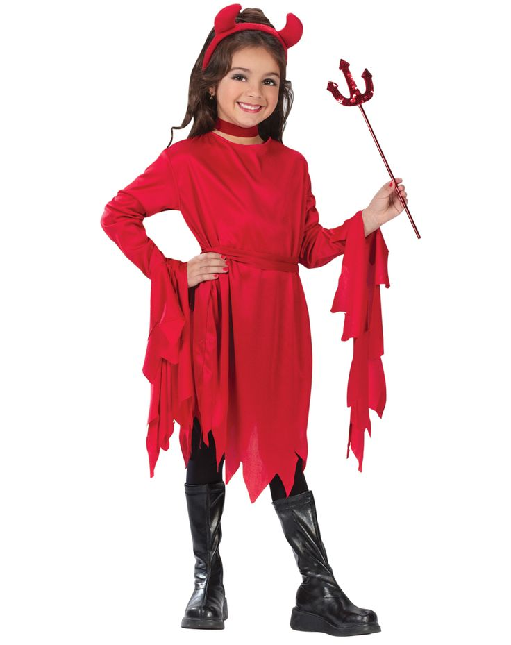 52 Best Images About Devil Halloween Costumes On Pinterest