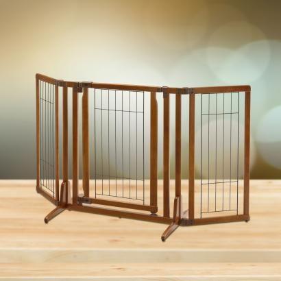 25 Best Ideas About Freestanding Dog Gate On Pinterest
