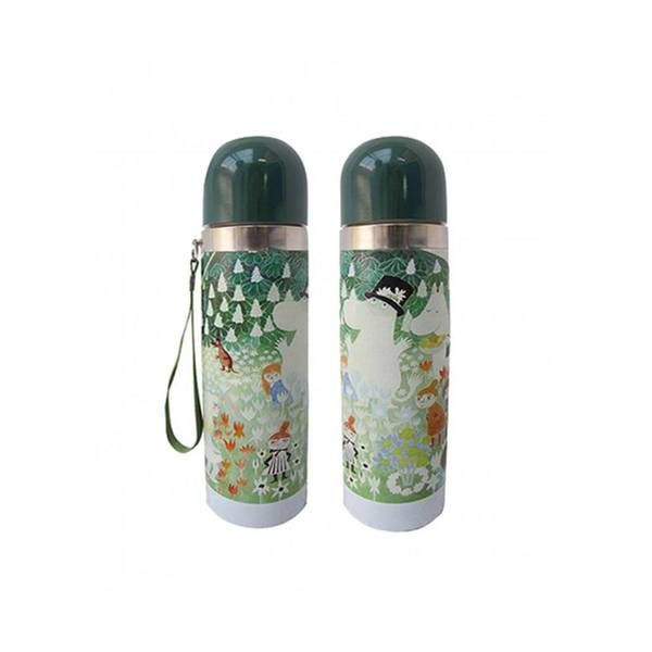 Moomin Dangerous Journey thermos flask 5 dl by Disaster Designs – The Official Moomin Shop