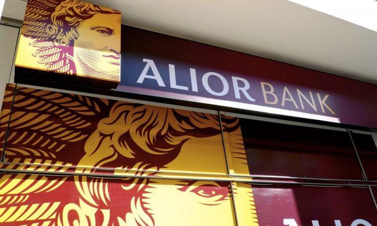 Powiew świeżości w Alior Banku. Będzie Big Data, biometria i... www.sta.cr/2J1M3