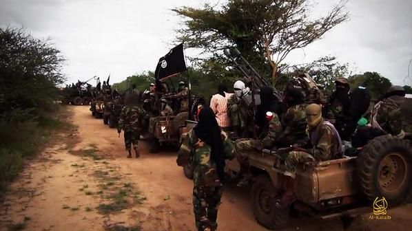 "Shabaab, Al Qaeda's branch in East Africa, reported today that its forces have overrun an African Union base in the southern Somali town of Al Ade. The attack has reportedly left over 60 Kenyan troops dead. In a statement released on its Shahada News website and translated by the SITE Intelligence Group, the jihadist group said that ""fighters from the Shabaab al Mujahideen Movement mounted a broad attack on Friday morning, on a military base of Kenyan forces in the area of 'Ayl 'Adi ,""…"