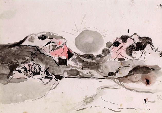 Graham Sutherland show at Modern Art Oxford, UK<br /> | Art | Wallpaper* Magazine