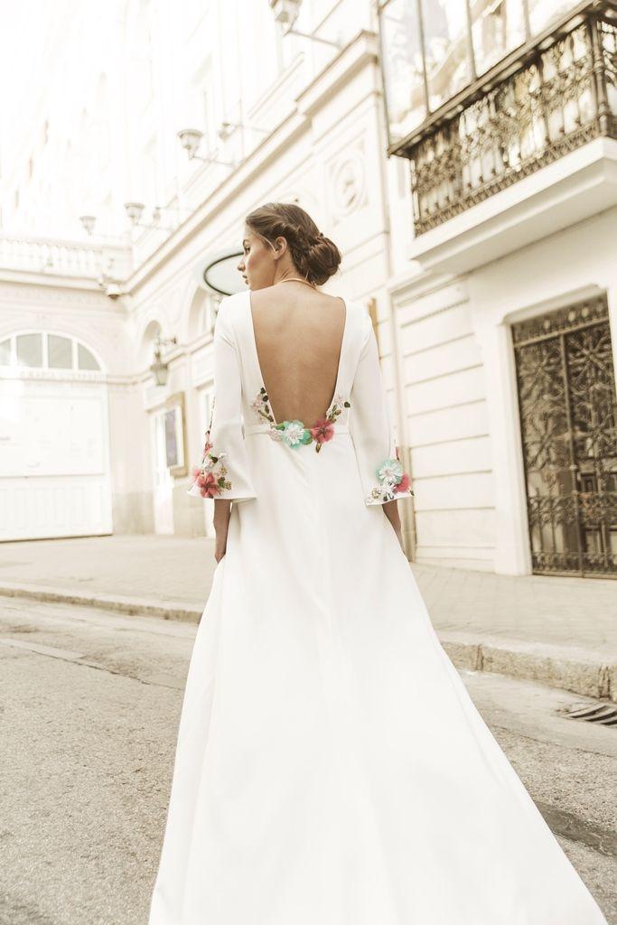 003-fabiana-bebas-closet-vestido-novia-2017 (1) | aviones | wedding