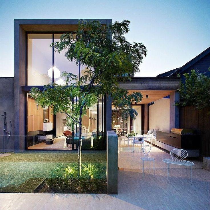 Oban House By David Watson Architect: