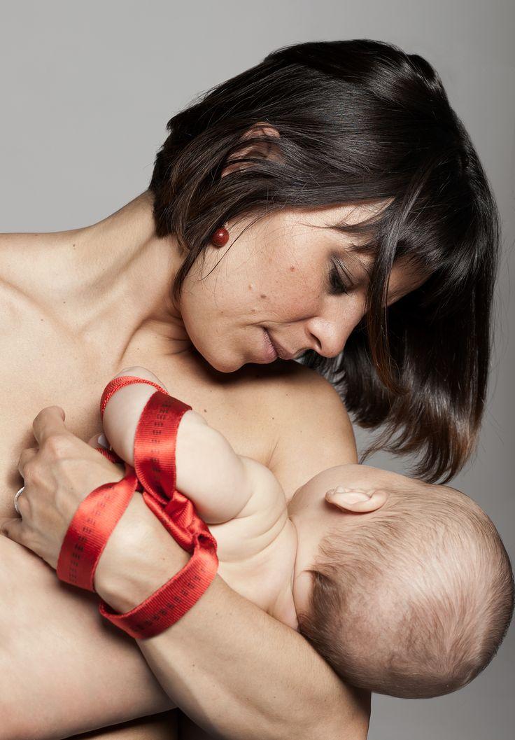 Titel: Maternity / Photo: Patricia Varela / Model: Renata