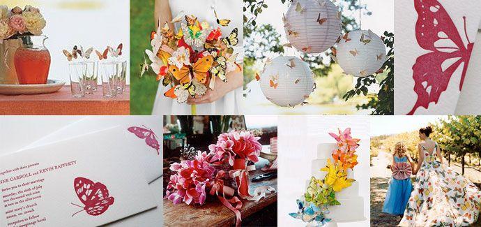 butterfly_weddinginspiration